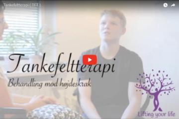 Tankefeltterapi behandling
