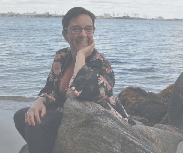 Terapi traumeterapi Mette Raahede
